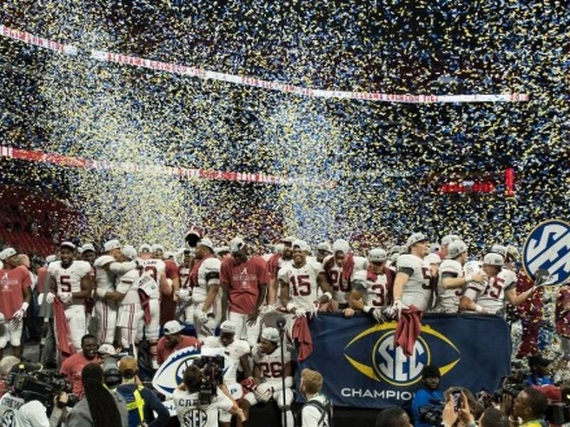 Bowl Games: Best Places To Watch Football In Birmingham
