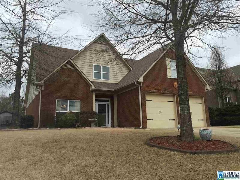 ... New Listing: 4 Bedroom Home For Sale In Trussville 0