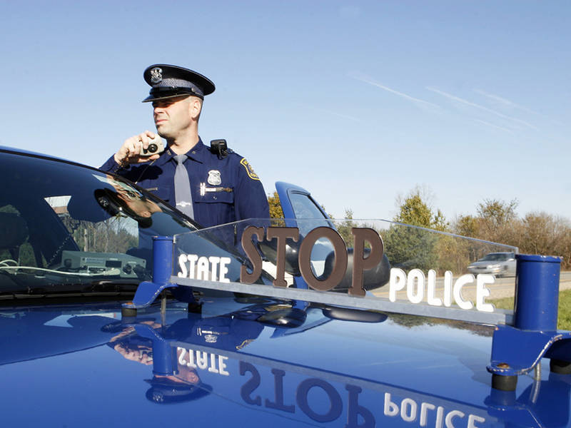 Find out what it takes want to be a michigan state trooper - Garden city michigan police department ...