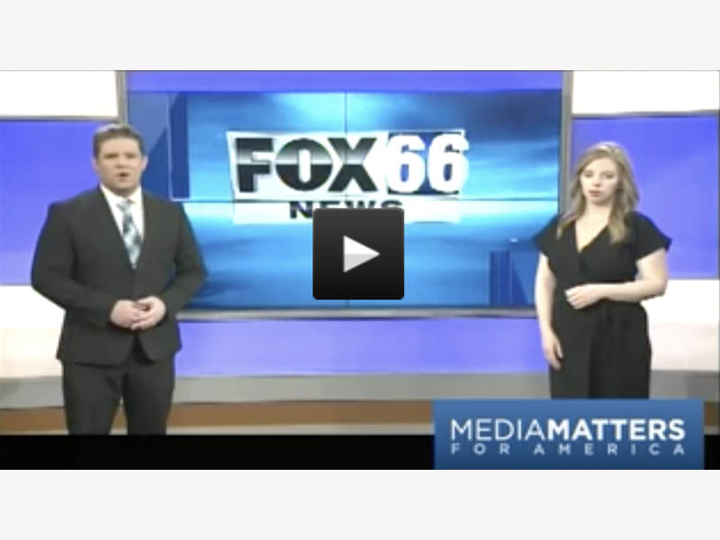 Flint TV Station Runs Sinclair s Media-Bashing Script   Flint, MI Patch ff6d4cf29191