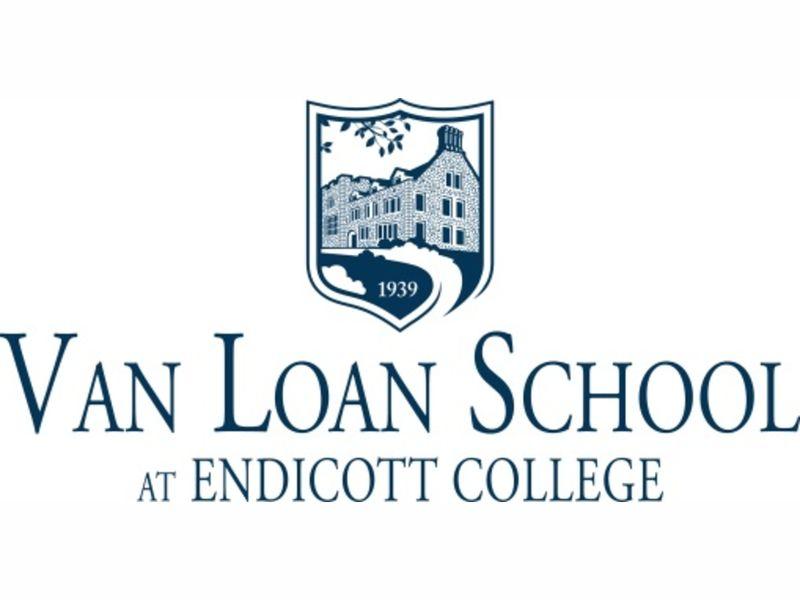 Graduate Education Division at Endicott\'s Van Loan School Introduces ...