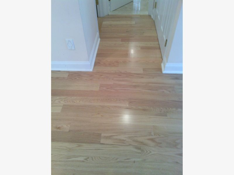 Red Oak Vs White Oak Hardwood What S Right For Your Home
