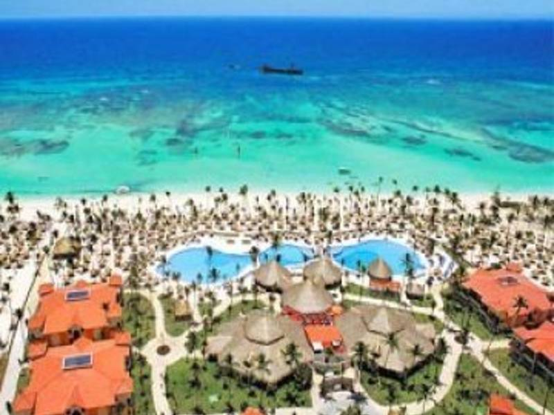 Breathless Punta Cana Resort Spa Only All Inclusive