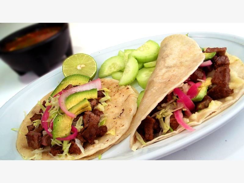 The Top 5 Mexican Restaurants Near Durham According To Yelp Durham