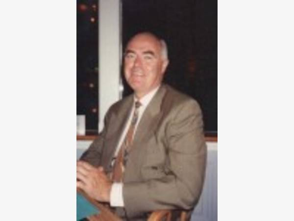 Obituary: Steven Teed, 69, Of Windsor