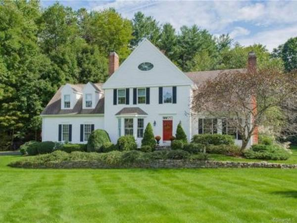 5 Recently Sold Homes In Avon
