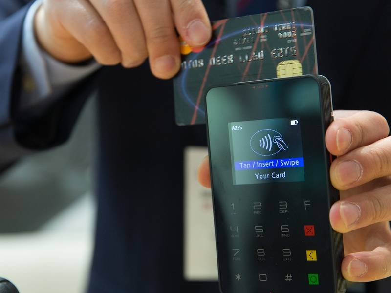 Credit Card Companies Track Your Habits To Protect You From Fraud ...