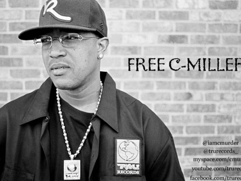 Echo Lake Ca >> Rapper C-Murder Moved From Angola to Transition Facility ...