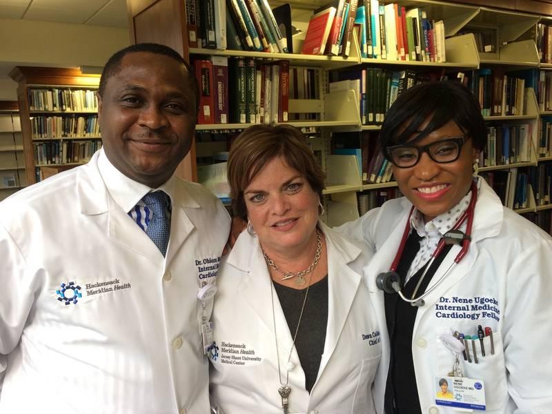 Academic Programs Grow At Jersey Shore University Medical Center