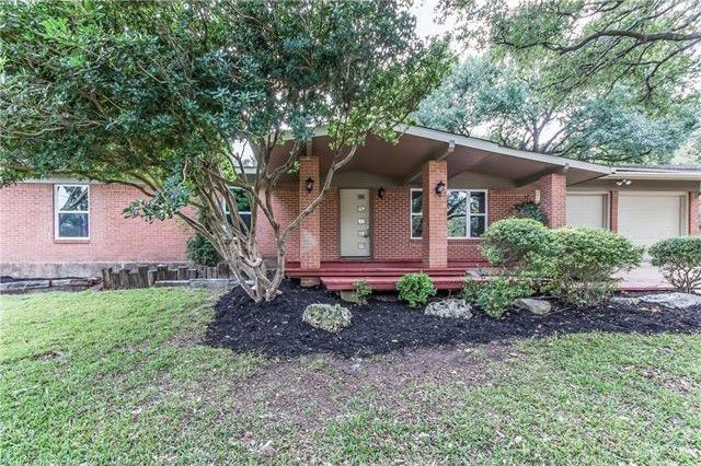 North Austin WOW Houses: Remodeled Homes Exude Sleek Elegance ...