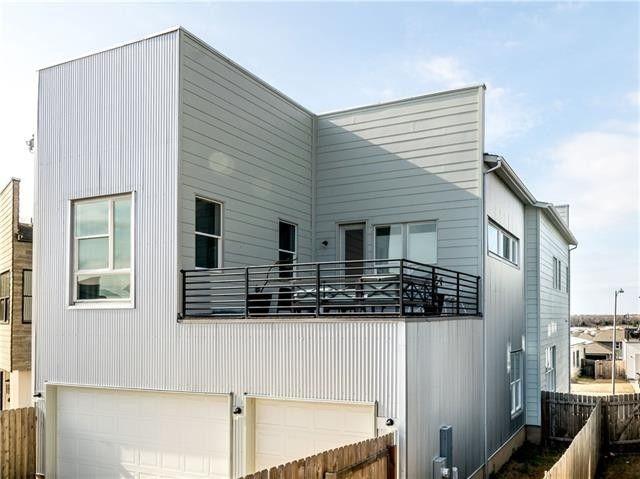 East Austin WOW Houses: Modern Design, Spacious Floor Plans | East ...