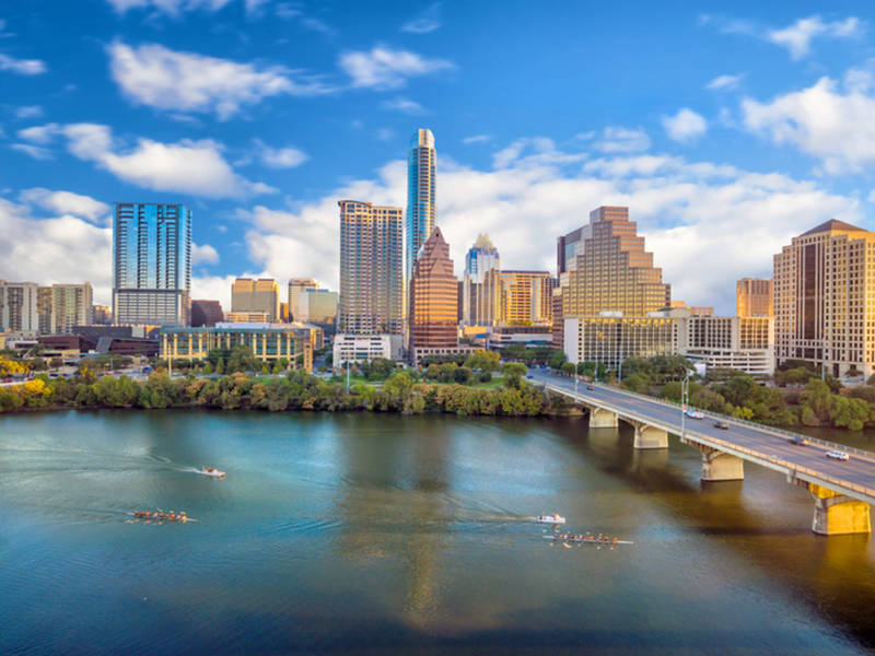 Native Or Not Top Things To Do In Austin This 2019