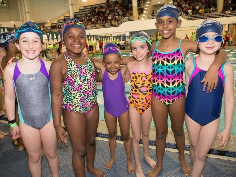 Asphalt green event raises 845 000 for nonprofit sports - Long island swim school garden city ...