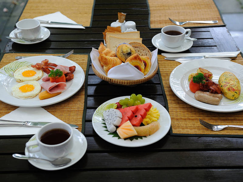Top Ten Breakfast Joints In Inver Grove Heights