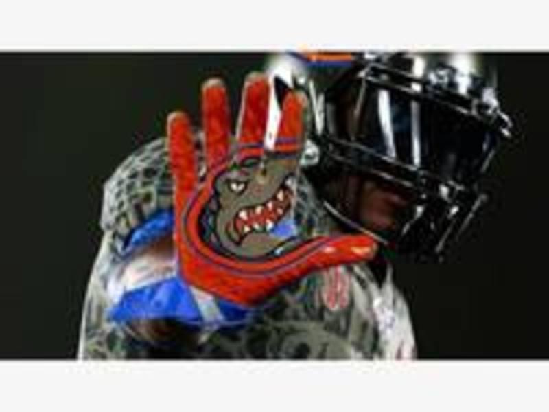 Florida Gators Unveil Swamp Green Uniforms Against Aggies  76133127b