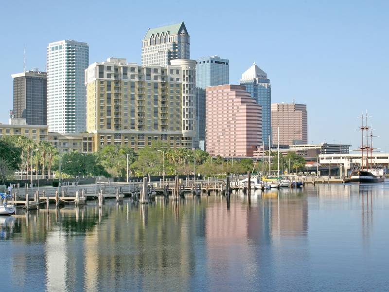 100 best places to live in florida harbour island ranks for Best places to live in tampa