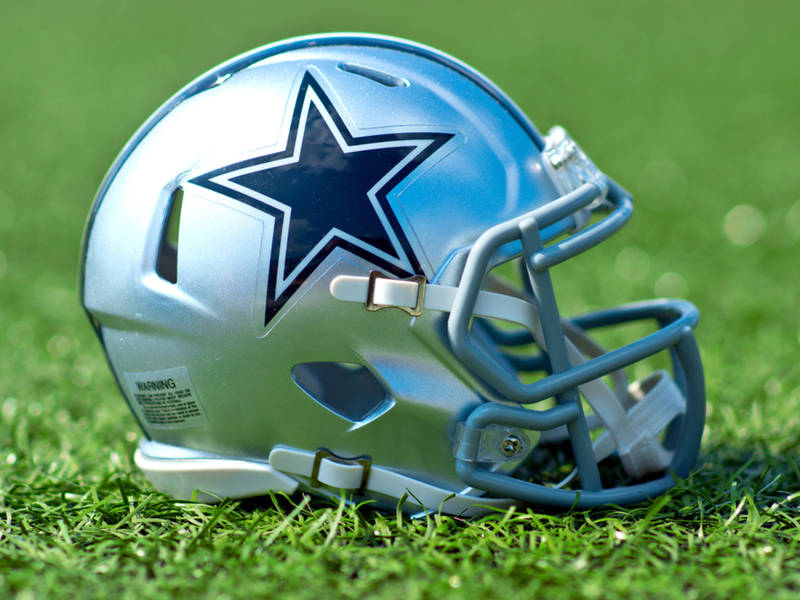 Cowboys 2018 Football Schedule Released By NFL