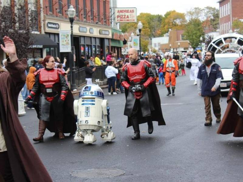 Going To The Woburn Halloween Parade? Here's What You Need To Know ...