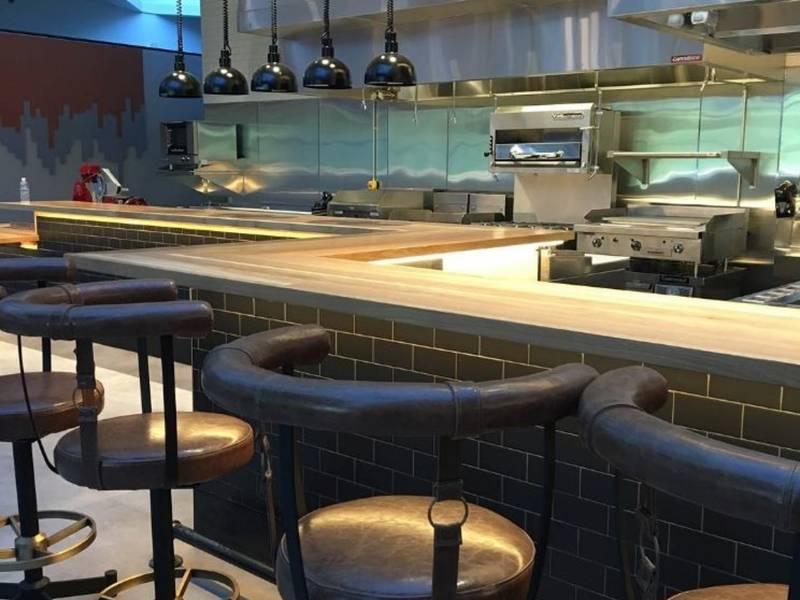 Two New Restaurants Open In Woburn As Arcenia S Cucina Rustica Closes
