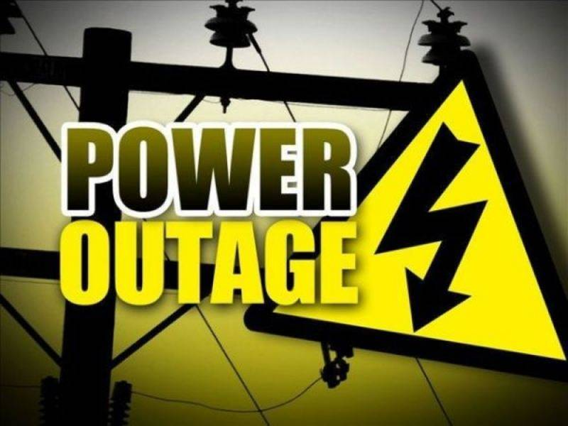 Power Outage Hits  Of Eversource Customers In Woburn