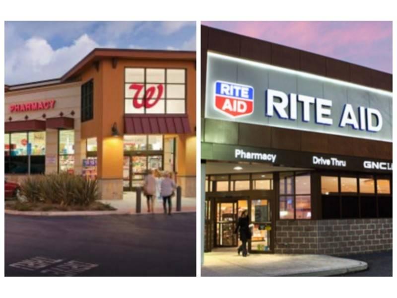 Walgreens Confirms It Will Close Wilmington Rite Aid Wilmington