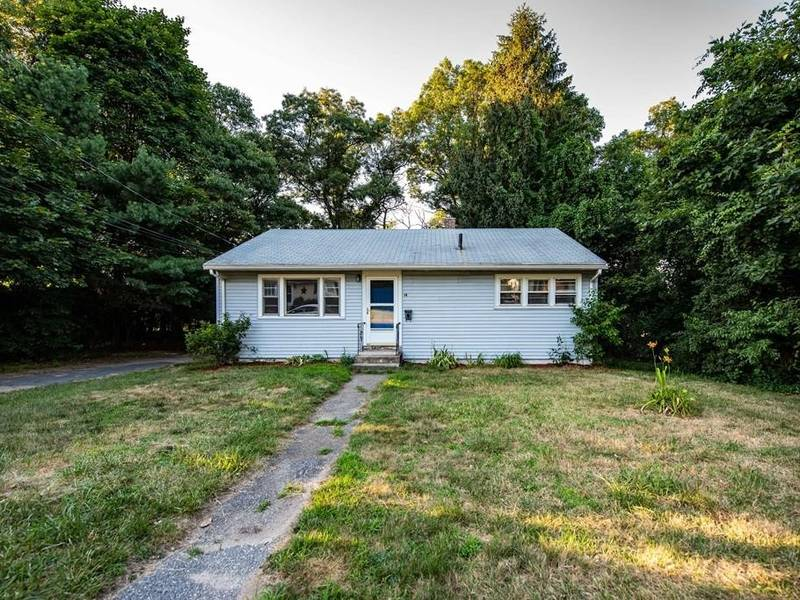 Burlington Fixer-Upper: 2BR, Move-In Ready For $449,900 ...