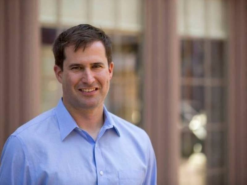 Moulton No Plans To Run For Senate In 2020 Salem Ma Patch