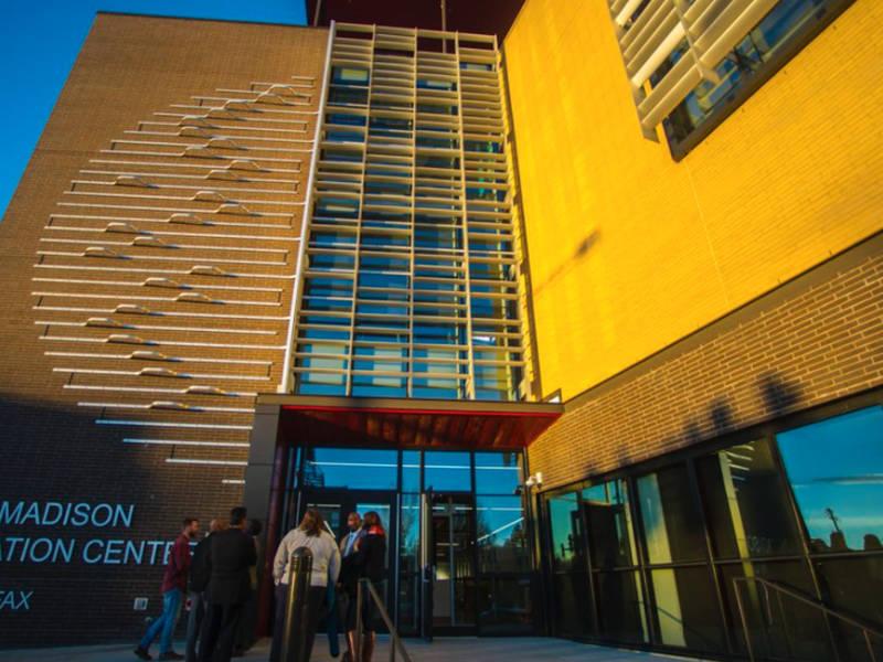 Biggest Denver Community Recreation Center Opens