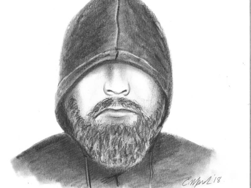 attempted child luring lakewood police release sketch of suspect