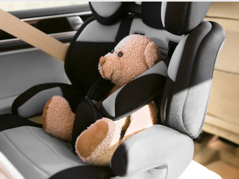Hot Car Deaths Colorado Has Weak Laws To Protect Kids Study