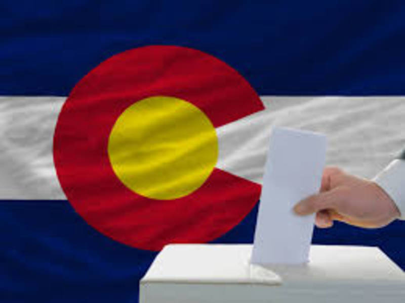 Denver Primary 2018: Get Those Ballots In The Mail