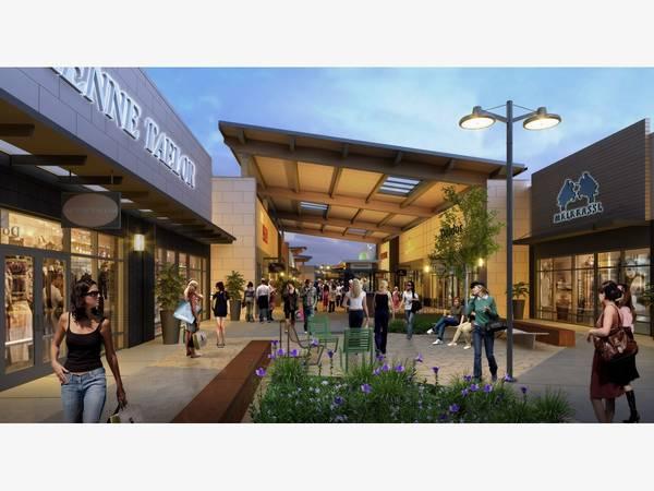 113b09bb Thornton New Outlet Mall To Hire 500: Job Fair Thursday | Arvada, CO Patch