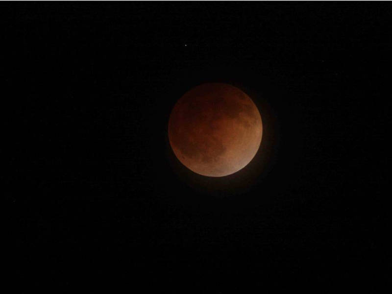 blood moon lunar eclipse denver - photo #17