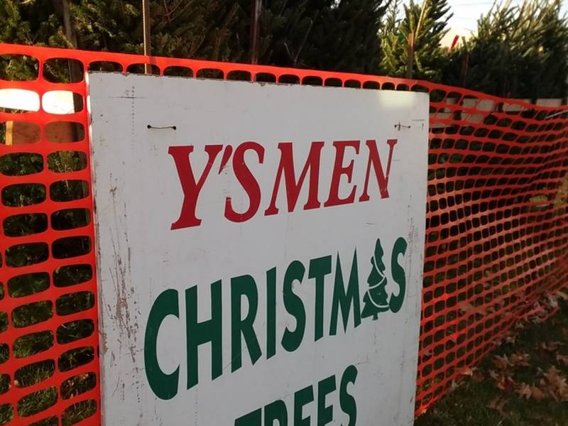 Y 39 S Men Christmas Trees Seasonal Sales Benefit Des Moines Ymca Des Moines Ia Patch