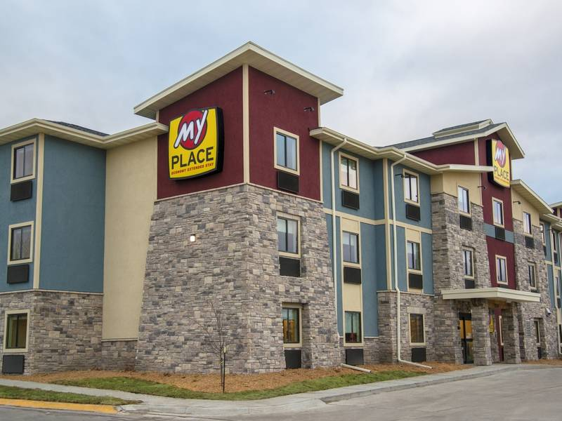 New Hotel Chain Opens Second Iowa Location In Ankeny
