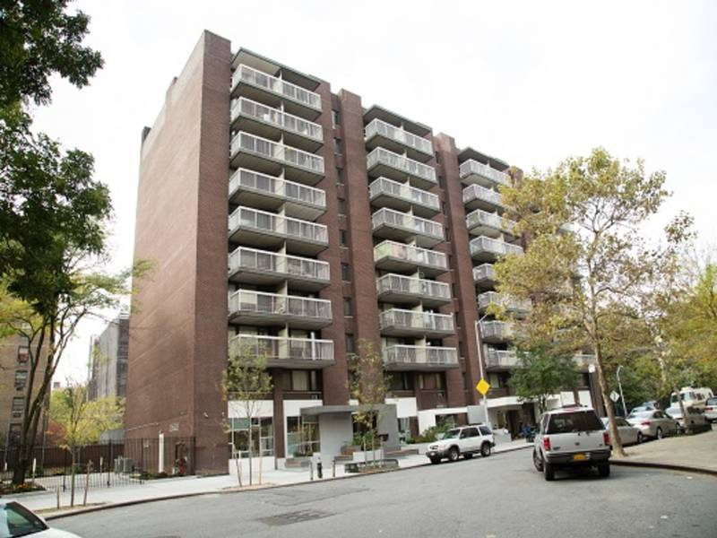City Will Spend $250M To Save 15,000 Affordable Apartments
