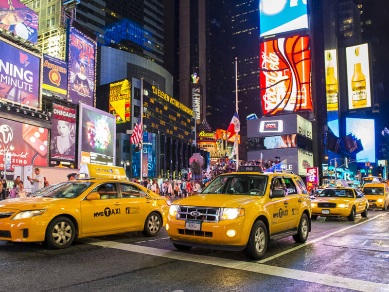 nyc taxis could soon charge surge prices like uber new york city ny patch. Black Bedroom Furniture Sets. Home Design Ideas
