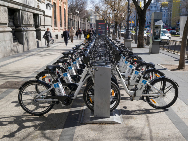 nyc moves to legalize certain electric bikes amid crackdown new
