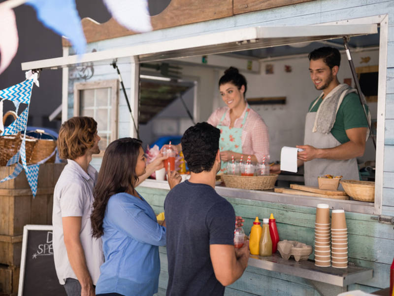 These Nyc Food Trucks Are Among The Nations Best New York City