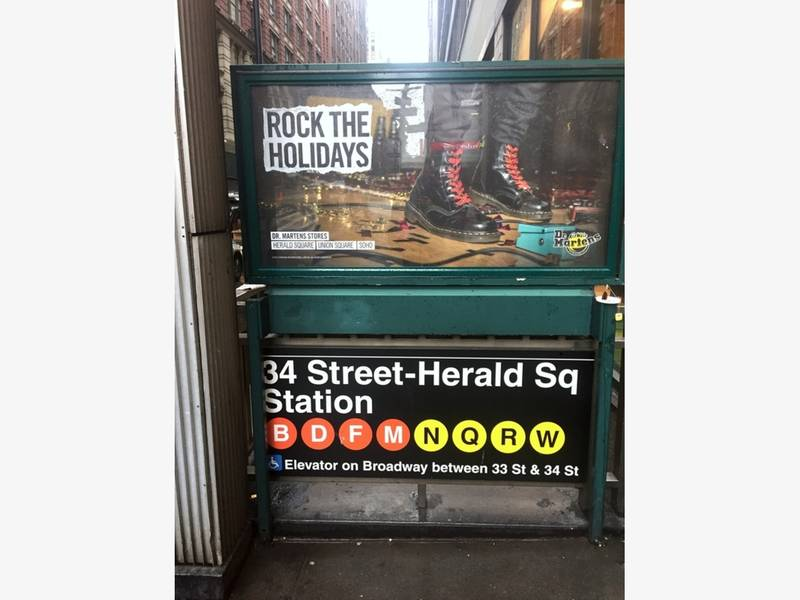 apartments have gotten cheaper near these nyc subway stops new