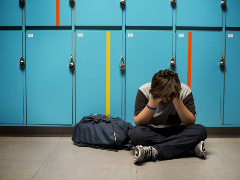Bullying In Nyc Schools Has Never Been Worse Survey Finds
