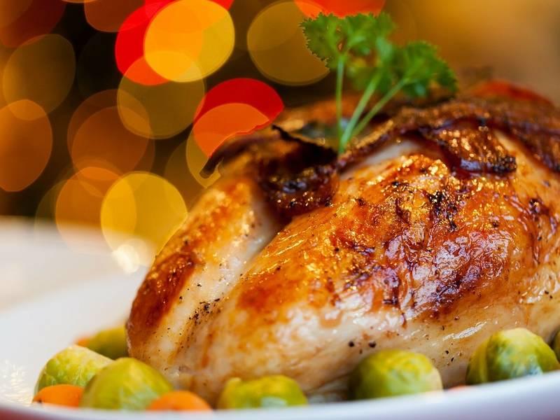 20 Restaurants Open On Thanksgiving In Near North Streeterville