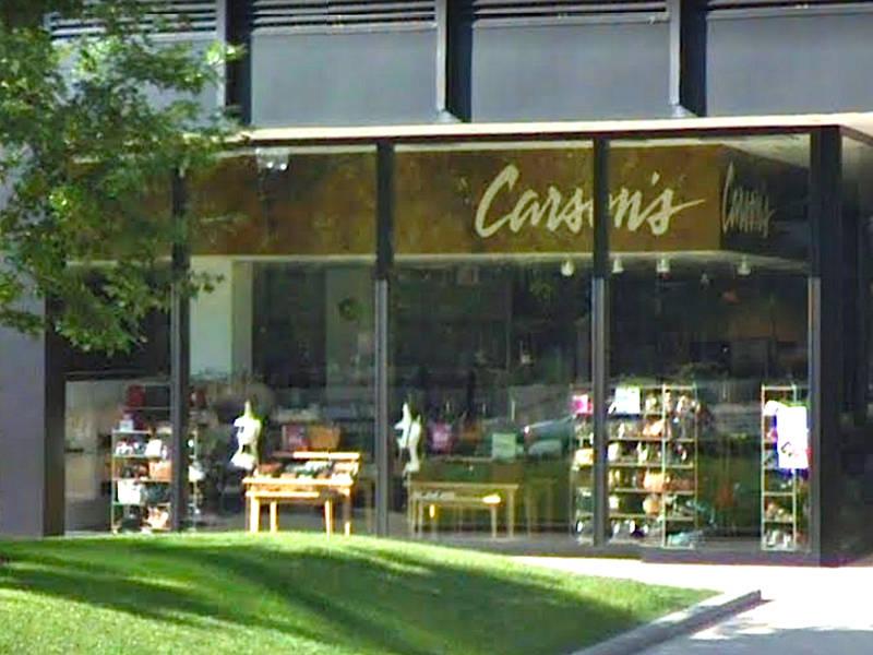 Carsonu0027s In West Loop To Close, Clearance Sales Begin