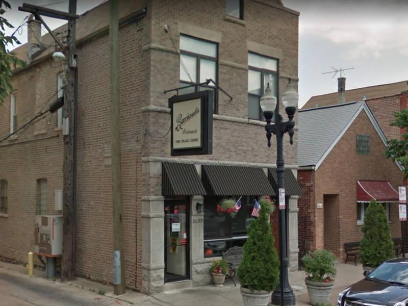 Downtown Chicago Restaurants Food Network