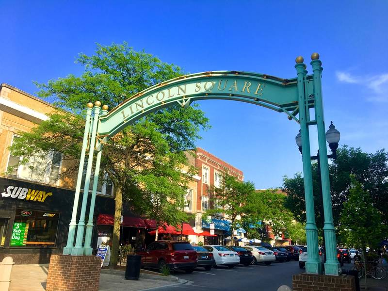 Feedback, Ideas Sought For Lincoln Square Master Plan