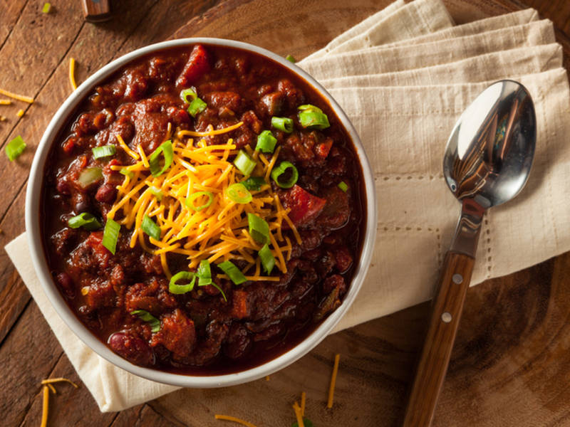 Lake View Restaurants To Compete In Chili Cook Off