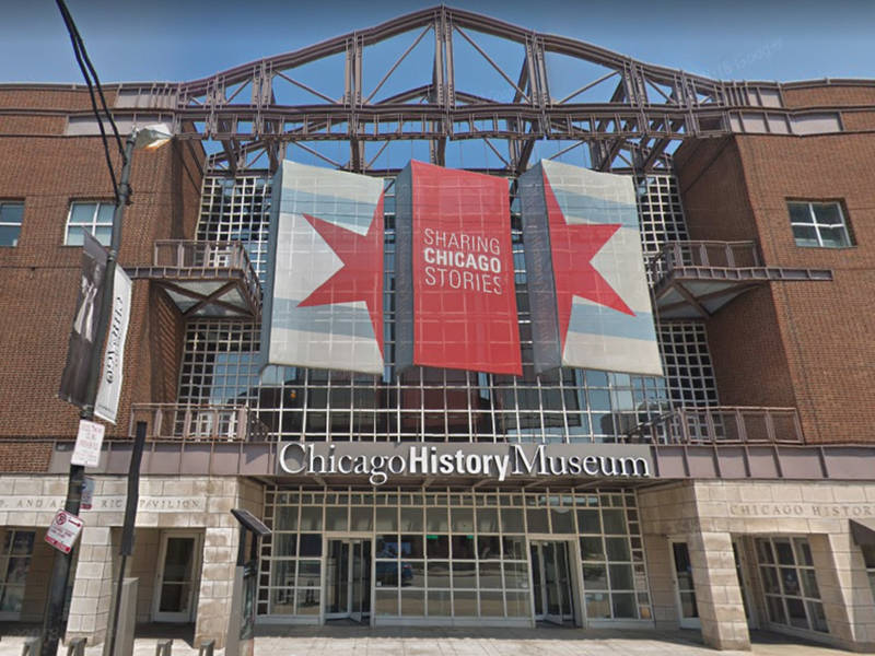Chicago History Museum To Host Free Presidents Day Celebration