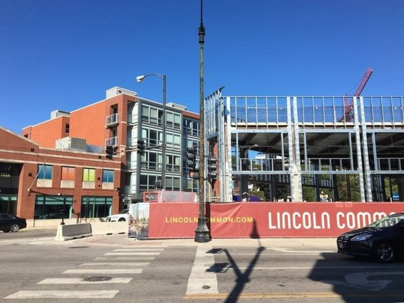 Lincoln Common Affordable Apartments Accepting ...