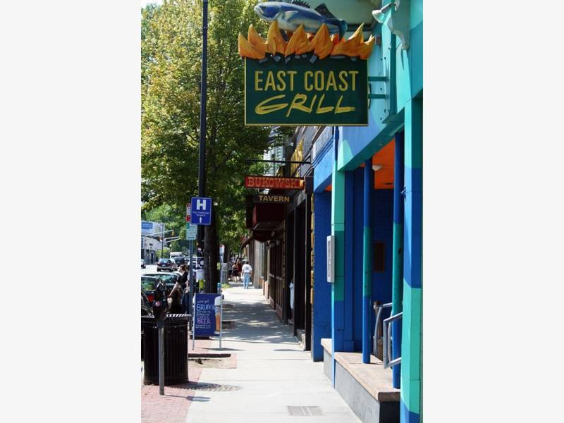 East Coast Grill To Close In Cambridges Inman Square Cambridge
