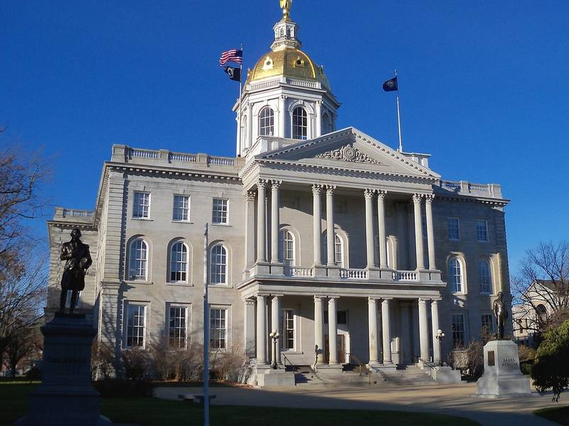 Banks Concord Nh >> New Hampshire Faces $36M Budget Shortfall | Concord, NH Patch